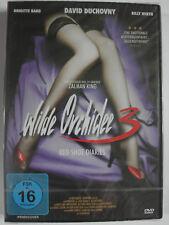 Wilde Orchidee 3 - Red Shoe Diaries - Seitensprung, Freitod - Erotik Klassiker