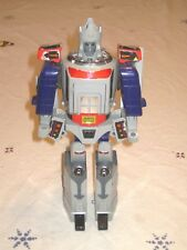 Vintage Transformers G1 Galvatron Decepticon - 1986 Works - Light & Sound Hasbro