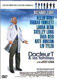 DR T ET LES FEMMES - ALTMAN Robert - DVD