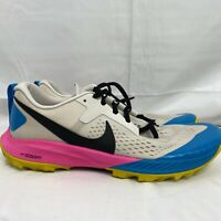 Nike Air Zoom Terra Kiger 5 Trail Running Shoes AQ2220-100 Women Size 11.5
