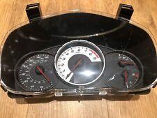 Toyota gt86 Dashboard Speedo Metter Clock Dials