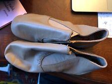 Capezio Jazz Boots CG05