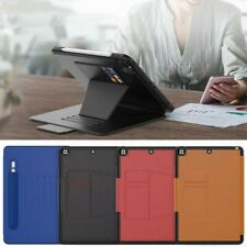 Magnet Defender Cover For Apple iPad Pro Air Mini Smart Leather Stand Flip Case