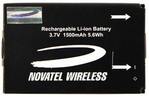 New OEM Novatel Verizon Jetpack 4G Hotspot MiFi4510L MiFi 4620L Original Battery
