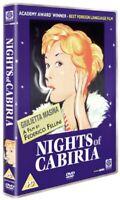 Nuovo Notti Di Cabiria DVD (OPTD1490)