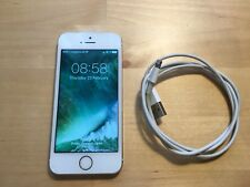Apple iPhone SE 64GB Silver (Unlocked)