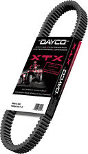 Extreme Torque Drive Belt Dayco XTX2236 for 2016 Can-Am Maverick X RS Turbo