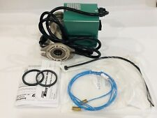 Taco 008-VTSF6 Stainless Steel Variable Speed Solar Circulator Pump 1/25 HP