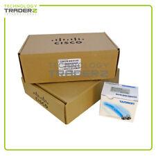 F/S CIVS-IPC-4500E Cisco IP 4500E HD Video Camera * Factory Sealed Retail *