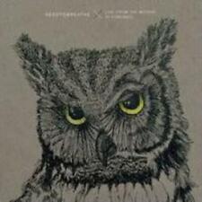 NEEDTOBREATHE: LIVE FROM THE WOODS (LP vinyl *BRAND NEW*.)