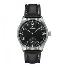 Laco 862105 Navy Watches Bremerhaven U1 Submarine Stainless Steel Men's Watch
