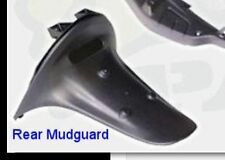 MK2 Piaggio Zip 50 100 125 Rear Number Plate Holder Panel - Fender Mudguard NEW