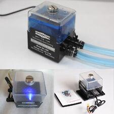 Hot 1XSC-300T 12V DC Liquid Water Cooling DC Pump Tank Fr PC CPU Cooling system