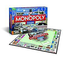 MONOPOLY - HAMM - Winning Moves 41764 - NEU