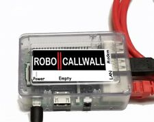 RoboCallWall Premium LAN Phone Call Blocker -Blocks robocalls automatically