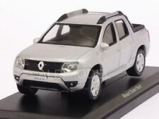 Renault Duster Oroch 2016 Silver 1:43 NOREV 511316