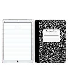 iPad Pro 12.9in Skin 1st Gen - Composition Notebook - Sticker Decal