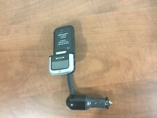 Belkin TuneBase with Clearscan built in Charger and Stand iPod TuneBase