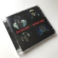 CD / Disque - Razorlight - Album Slipway Fires