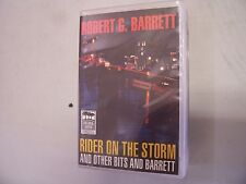 Rider on the Storm by Robert G. Barrett 6 x Audio cassettes 2004 Les Norton