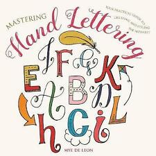 Mastering Hand-Lettering: Your Practical Guide to Creating and Styling the Alpha