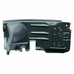 New Driver Side Inner Fender AMD Fits Ford F1 F2 250-4548-L
