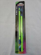 "Bubble-Wall Brights Neon Penn Plax 18"" Long Anti-Siphon Valve Non-Clogging Fine"
