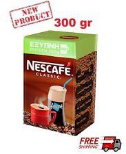 NEW ! GREEK NESCAFE CLASSIC FRAPPE NESTLE COFFEE 300gr
