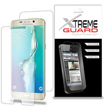 XtremeGuard FULL BODY Screen Protector Shield For Samsung Galaxy S6 Edge Plus