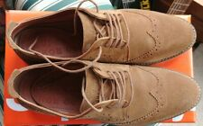 Superdry Ripley Brogue Shoes Size 45 (UK 11)  - In box.