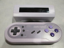 Acclaim Wireless Dual Turbo Super Nintendo SNES Controller w/ Receiver