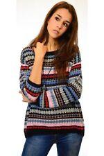 Unbranded Regular Medium Knit Jumpers & Cardigans for Women