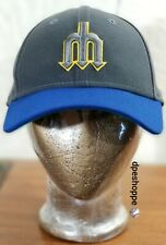 MLB Seattle Mariners Throwback 80's Logo Cooperstown New Era 9Forty Hat Cap