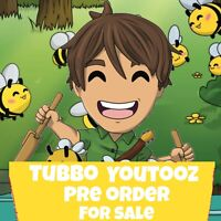 Tubbo Youtooz Vinyl Figure Confirmed Pre Order (DreamSMP Collection) READ DESC