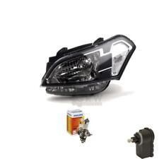 Scheinwerfer links für Kia SOUL 02/09-10/11 H4 mit Blinker inkl. Motor