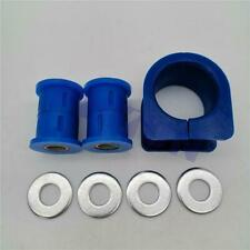 Steering Rack Bushing Kit for Hummer H3 06-10 Chevy Colorado GMC Canyon Blue PP