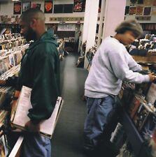 DJ Shadow ENDTRODUCING Debut Album MO WAX New Sealed Vinyl Record 2 LP
