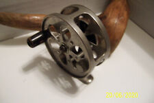 MEISSELBACH A.F. EXPERT EARLY FISHING REEL 3 PAT. DATES IN EXCELLENT CONDITION