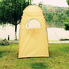 Portable Outdoor Camp Tent Privacy Bath Shower Shelter Toilet Dressing Tent Best