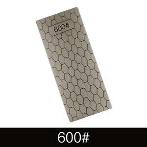 New Diamond Knife Sharpening stone #400 #1000 #600 Grind Knives Sharpener tool