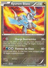 Kyurem Blanc - N&B:Frontières Franchies - 102/149 - Carte Pokemon Française