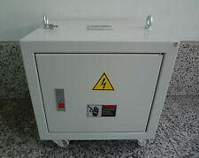 3 Phase Transformer 440 to 220V Auto Transformer 20KVA G04321-B20