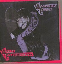 FREE US SH (int'l sh=$0-$3) NEW CD Walter Egan: Wild Exhibitions