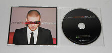 Single CD Justin Timberlake - Sexy Back  2 Tracks 2006 96 J 11