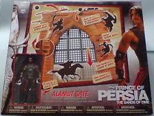 Prince OF PERSIA LE SABBIE DEL TEMPO-ALAMUT Gate NUOVO RARO