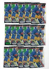 1X JOCELYN THIBAULT 1993-94 Parkhurst #247 Rookie RC NMMT Canadiens Lots Availab