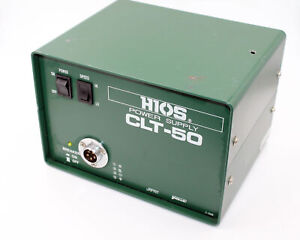 HIOS CLT-50 Power Supply - Netzteil - Controller