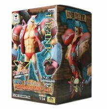 Banpresto One Piece Grandline Men Vol. 13 Dx Figure - 48073 - Franky Japan