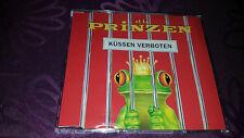 Die Prinzen / Küssen verboten - Maxi CD