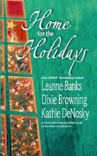 Home For The Holidays (Silhouette Special Products) Banks, Leanne, Browning, Di